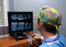 Network, Software and Server Support for Dental Offices