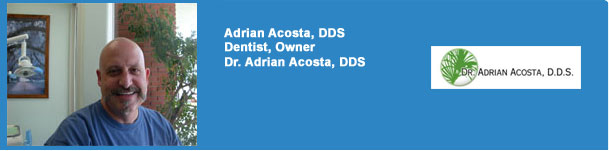 Adrian Acosta DDS La Habra Dental Care