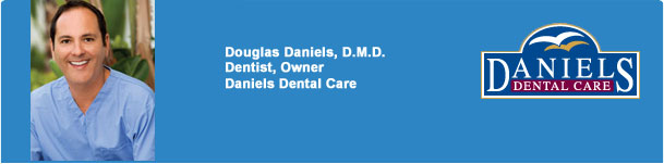 Douglas Daniels DDS Daniels Dare Care