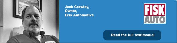Fisk Auto ASE Certified Mechanics Fullerton