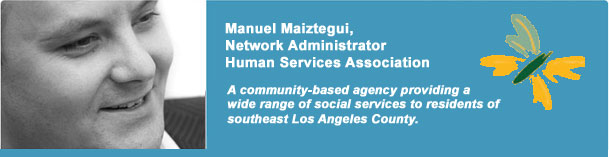 Manuel Maiztegui Human Services Association