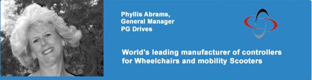 Phyllis Abrams PG Drives Testimonial